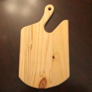 🆕 Handmade Charcuterie Board